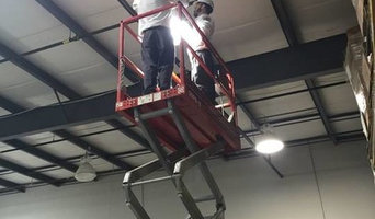 Commercial Electric & Lighting in Santa Clara, CA