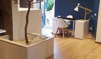 de 15 b sta kakel sten och b nkskivor i nice frankrike houzz. Black Bedroom Furniture Sets. Home Design Ideas