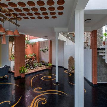 Prasanna Nair Residence