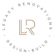 Legacy Renovations LLCさんの写真