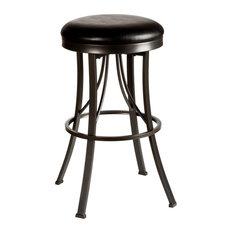 Ontario Backless Stool Bar Height