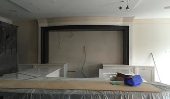 Private Home Bespoke Fitting