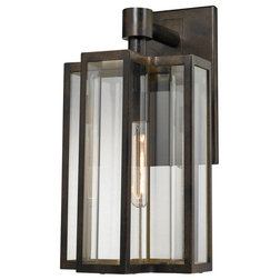 Transitional Outdoor Wall Lights And Sconces by ELK Group International