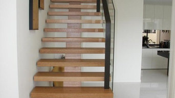 DW STAIRS PTY LTD Projects
