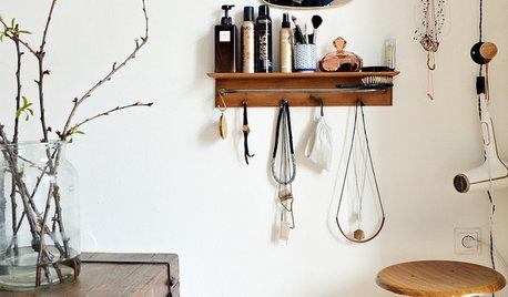 Le Più Belle Idee di Riciclo Creativo Trovate nelle Case di Houzz
