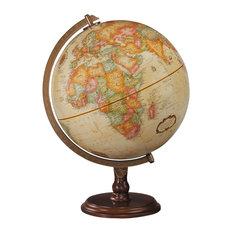 Lenox Desktop World Globe