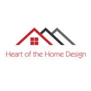Heart of the Home Design's photo