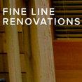 Fine Line Renovations's profile photo