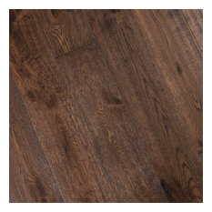 French Oak Prefinished Engineered Wood Floor, Colorado, 1 Box