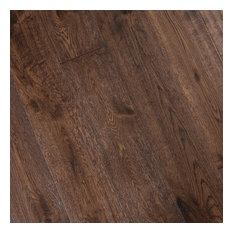 French Oak Prefinished Engineered Wood Floor, Colorado, 1 Box