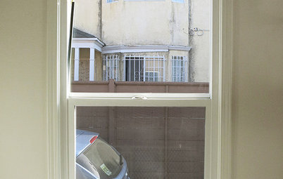 6 Ways to Deal With a Bad View Out the Window