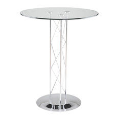 Trave 32-inch Bar Table