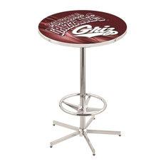 Montana Pub Table 36-inch by Holland Bar Stool Company