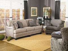 Gentil Here Is A Picture Of The Sofa Style I Bought From The Smith Brothers  Website, Smithbrothersfurniture.com. The Sofa Is Style 388.