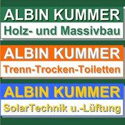 Foto von ALBIN KUMMER  Holz-Haus-Bau