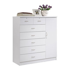 50 Most Popular 7 Drawer Dressers And Chests For 2019 Houzz