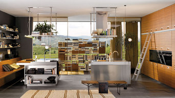 Arclinea Kitchen Collections