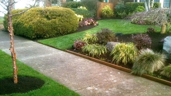 Best 15 Landscape Contractors In Roseburg Or Houzz