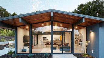 Eichler Home Remodel