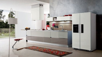 KITCHEN & DESIGN....