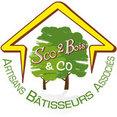 Photo de profil de SCO2Bois & CO | Les Artisans Bâtisseurs Associés