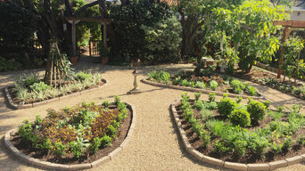 Landscape & Garden Projects