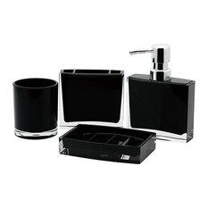 e4e0d6d60a0c4 50 Most Popular Bathroom Accessory Sets for 2019 | Houzz