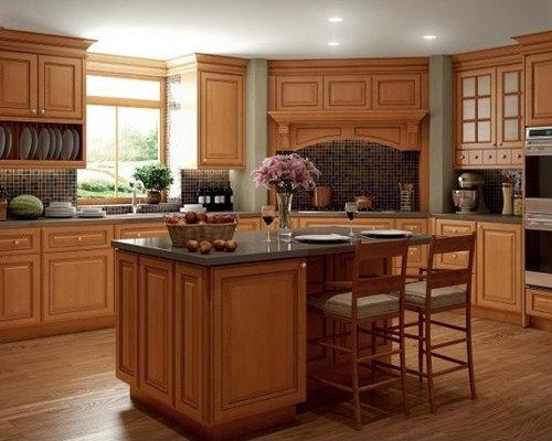 SANDSTONE ROPE FOREVERMARK KITCHEN CABINETS 10u0027 X 10u0027 STARTING FROM $ 1,875    Kitchen