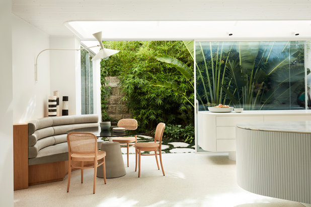 Modern  by Alwill Interiors