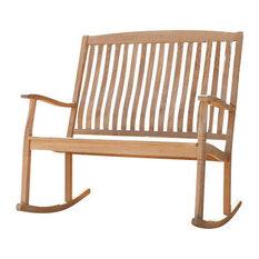 Modern Rocking Chairs Houzz