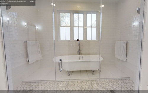 Freestanding Bathtub In The Shower Pros Cons