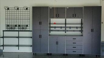 Garage and Closet Storage Options
