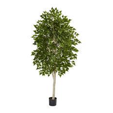 Artificial Tree -6 Foot Birch Tree