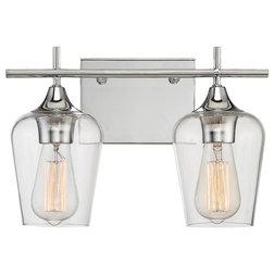 Fresh Contemporary Bathroom Vanity Lighting by Littman Bros Lighting