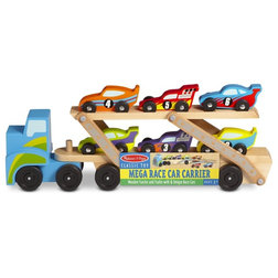 Contemporary Kids Toys And Games by Life and Home