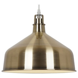 industrial pendant lighting by light society