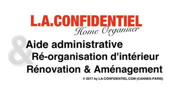 L.A. Confidentiel CDV