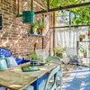 Sweden Houzz Tour: See the Flower Shop That Became a Family Home