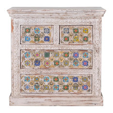 Bakra Chest of Drawers