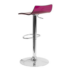 2f1dd904e6d 50 Most Popular Purple Bar Stools and Counter Stools for 2019