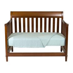 100% Rayon Bamboo Crib Sets, Sky, Crib