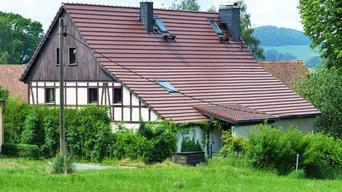 Referenzobjeke: Bewertung von Ein- und Zweifamilienhaus