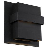 "Pandora 11"" LED Outdoor Wall-Light 3000K, Black"