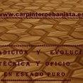 Foto de perfil de carpintero-ebanista.es