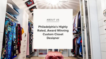 Company Highlight Video by Bella Systems Philly - Custom Closets