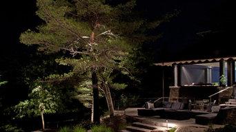 Lake Rosseau Retreat  - Patio