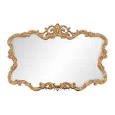 Talida Mirror, Gold