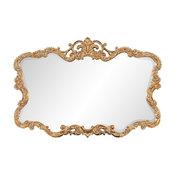 Howard Elliott Talida Mirror, Gold