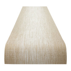 Ombre Table Runner, Gold