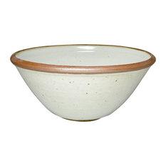 Leach Pottery Large GP Bowl, Dolomite